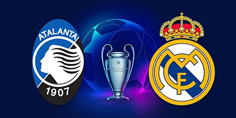 LIVE@!.R.eal Madrid - Atalanta live op tv 16 mar 2021 tickets