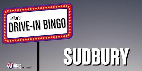 Delta's Drive In Bingo: Delta Sudbury tickets