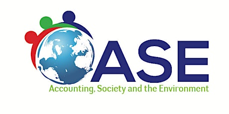 Accounting Society and the Environment tickets