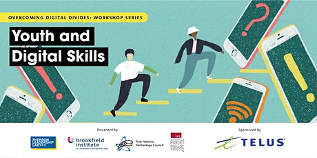 Youth and Digital Skills - Overcoming Digital Divides Workshop tickets