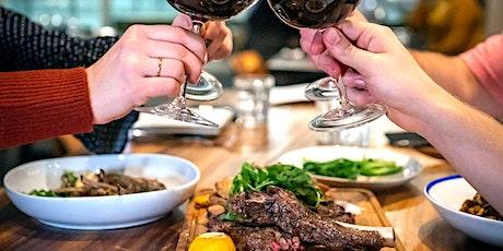 Italiensk matlagningskurs Online   Den 12 Maj tickets