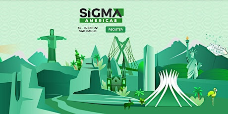 SiGMA Americas tickets