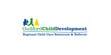 Emergency Preparedness and Response in Child Care April 21 2021 tickets