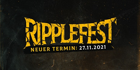 Ripplefest Cologne 2021 tickets