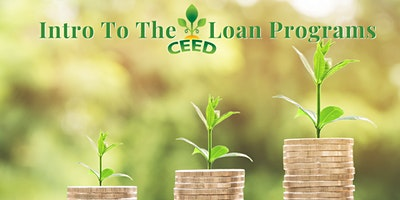 Intro to the CEED Loan Programs
