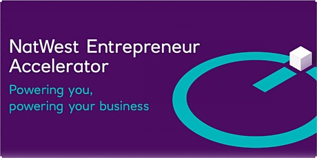 NatWest Accelerator : An Audience with Sophie Milliken tickets