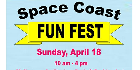 Space Coast Fun Fest tickets