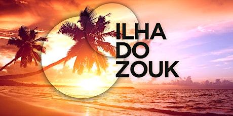 Ilha do Zouk 2022 ingressos