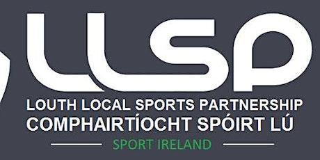 Autism In Sport Online Course 21st April 2021 6:30pm tickets