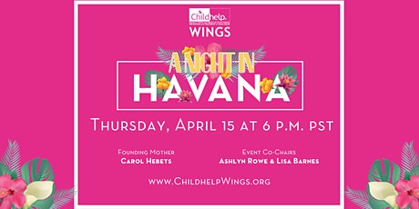 Childhelp 14th Annual Wings Fashion Show tickets