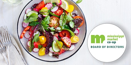 Virtual Event - What's Cooking with the Board? tickets