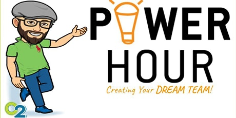 POWER HOUR   Dream Team tickets