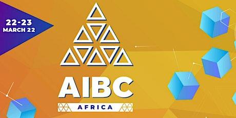 AIBC Americas bilhetes