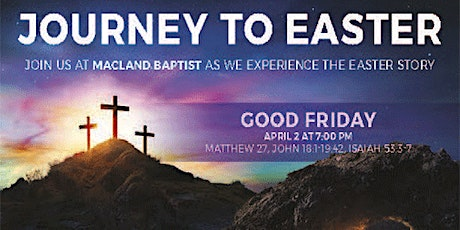 Easter At Macland Baptist Church tickets