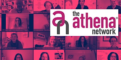The Athena Network Potters Bar Monthly Business Network Meeting tickets