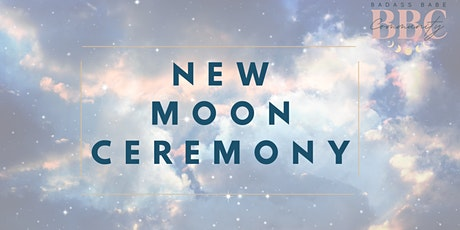 New Moon Ceremony & Sisterhood Circle - Aries tickets