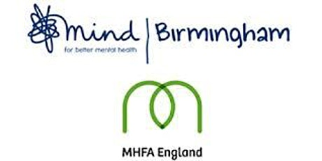 Online Mental Health First Aid Adult - Monday 21st June  2021 tickets