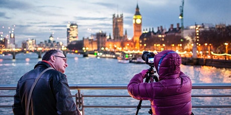 3 Virtual Tours of London with Native English Speaking Travel Guides Tickets