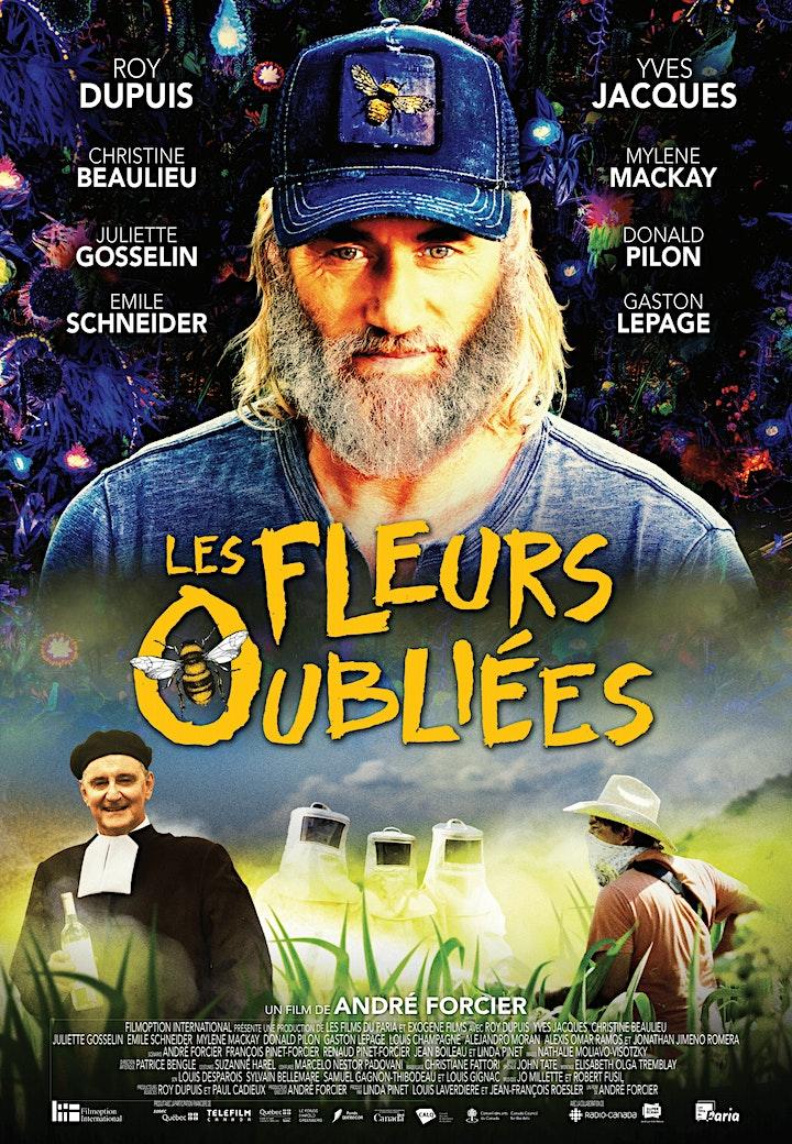 Image de Québec en Scène à Dakar