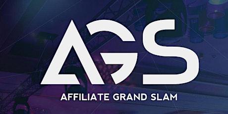 Affiliate Grand Slam Europe tickets