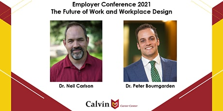 Employer Conference: The Future of Work and Workplace Design tickets