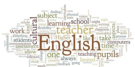 Adult English Taster - Online Course - Community Learning tickets
