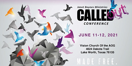 Called Out Conference 2021 tickets