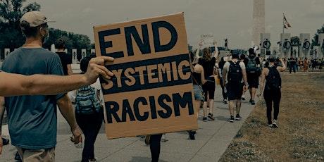 Racial Justice Symposium tickets