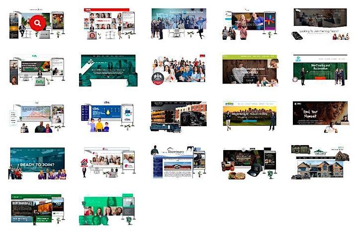 Alberta Virtual Job Fair - Tuesday, May 11th 2021 image