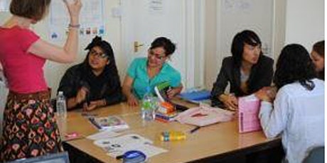 ESOL: Life in the UK TASTER - Online Course - Community Learning tickets