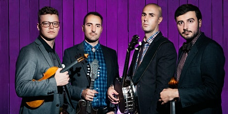 Constellation Concert Series presents INVOKE tickets