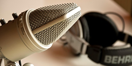 The Power of Podcasts Tickets