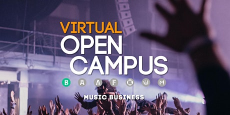 Campus Insights: Music Business Tickets