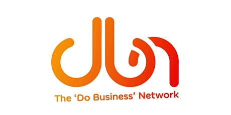 'DO BUSINESS' NETWORK - MONTHLY ONLINE NETWORKING MEETING - APRIL 2021 tickets