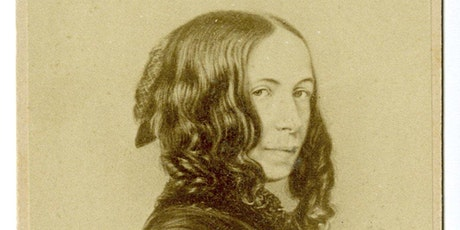 Disparate Romantics: Elizabeth Barrett Browning tickets