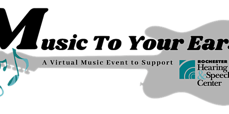 Music To Your Ears tickets