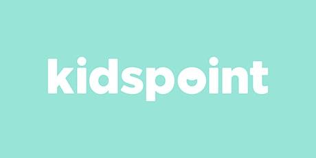10AM Fredericksburg  Kidspoint 4/11 tickets
