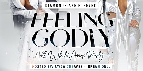 DIAMONDS ARE FOREVER: FEELING GODLY tickets