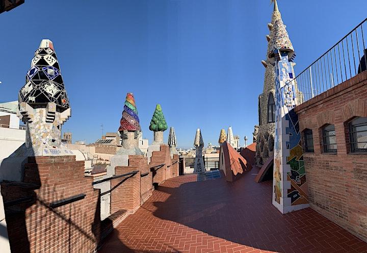 Imagen de El modernismo de Gaudí