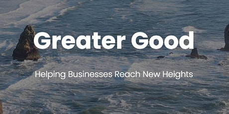 Lunch & Learn - Greater Good Drone Photography tickets