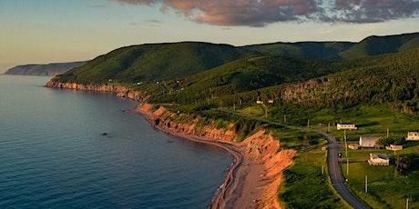 Camino Nova Scotia 2021- Week Two tickets