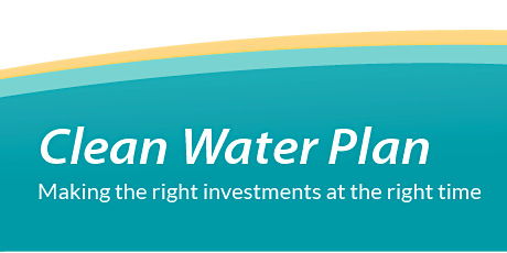 Clean Water Plan Technical Workshops tickets