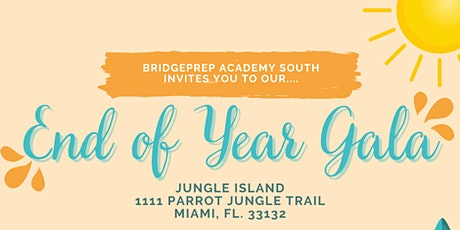 BridgePrep Academy South Gala 2021 tickets