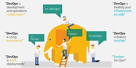 Certified DevOps Coaching Masterclass (LAI-CDC) Virtual entradas
