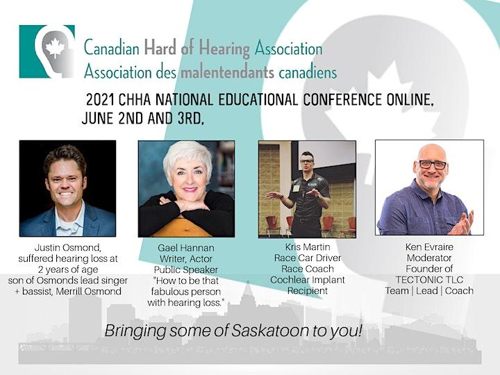 2021 CHHA National Educational Conference image