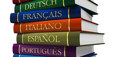Spanish - An Introduction-Online Course-Community Learning tickets