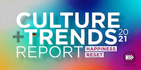 Virtuelles Event: Die Entwicklung des Verbrauchers nach 2020 in Deutschland Tickets