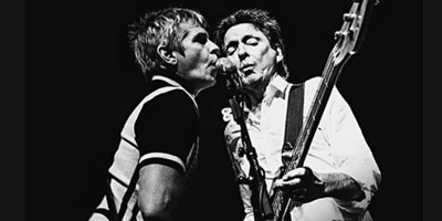 From The Jam - Up Close and Acoustic
