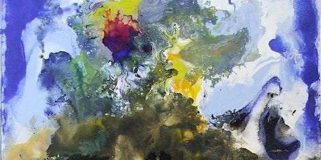 I AM Art House Solo Exhibition | Irina Butskuvene tickets