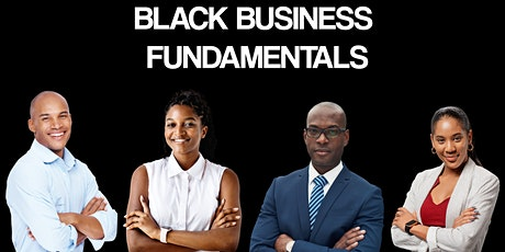 A Message To Black Business Owners tickets